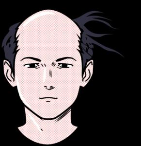薄毛歴20年のカウンセラーが提案する薄毛を武器にする方法