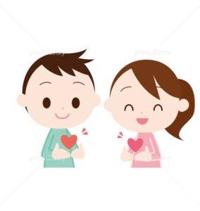 パートナーと幸せで良好な関係を築く方法⁉️